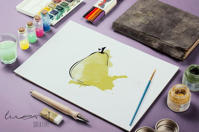 Armut-illustration