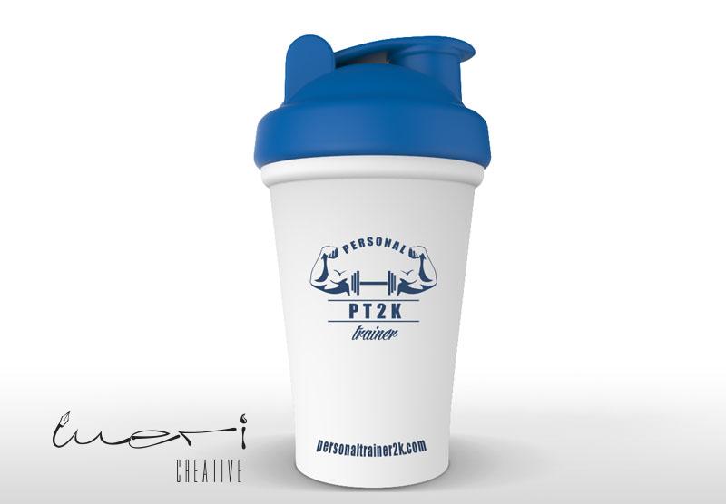pt2k shaker tasarımı