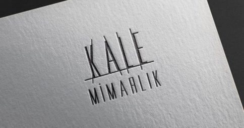 Kale Mimarlık Logo Tasarımı