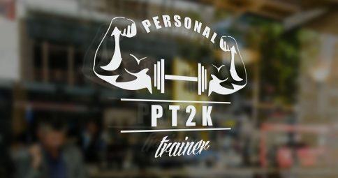 Pt2k Logo Tasarımı