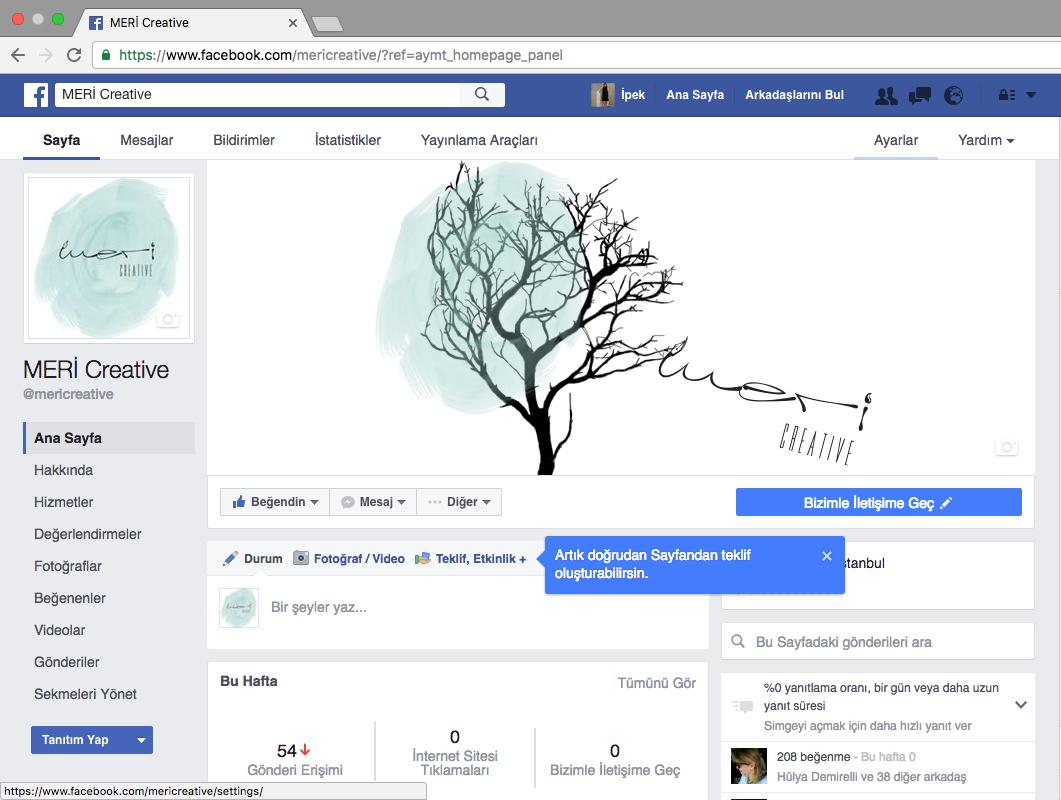 instagram işletme profiline nasıl geçilir