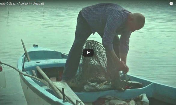 Gölyazı Tanıtım Filmi