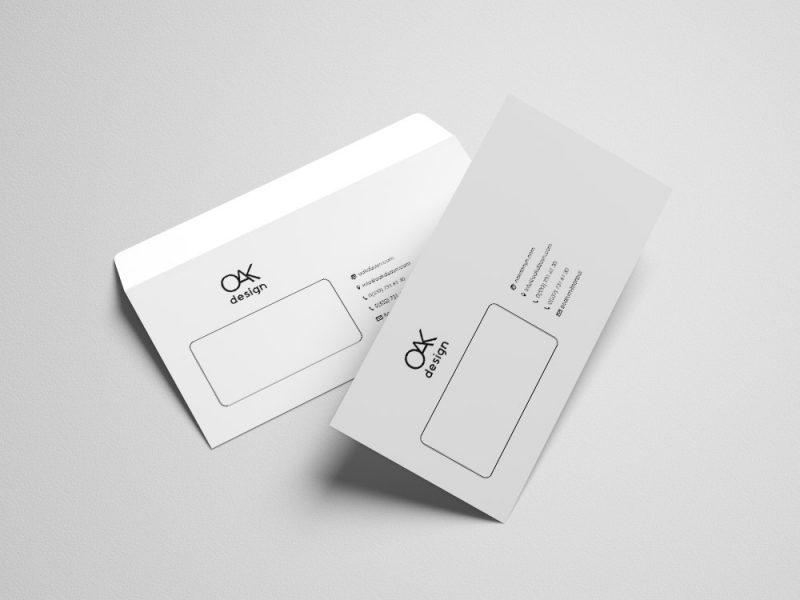 diplomat zarf – oak design