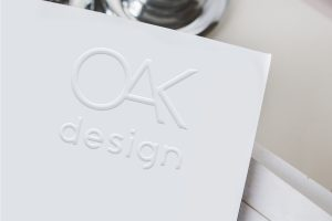 logo tasarimi - Oak Design
