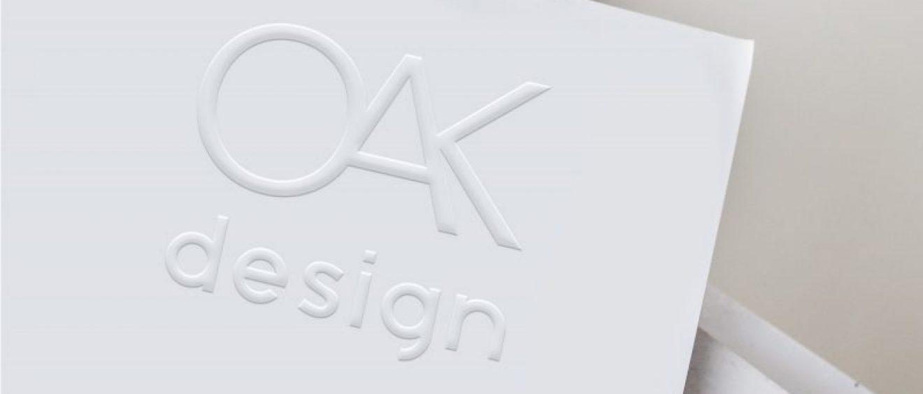 logo tasarimi - Oak Design