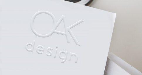 Logo Tasarımı - OAK Design