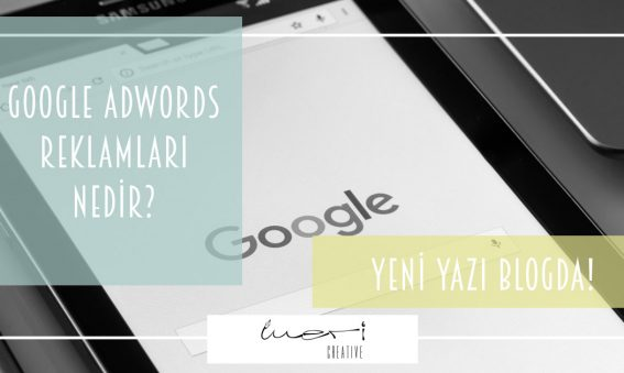 Adwords reklamlarI nedir