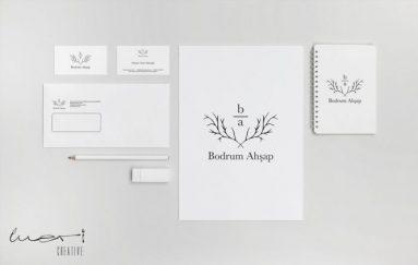 bodrum-ahsap-kurumsal-kimlik tasarimi