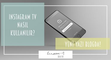İnstagram Tv IG TV