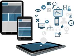 mobil web tasarim