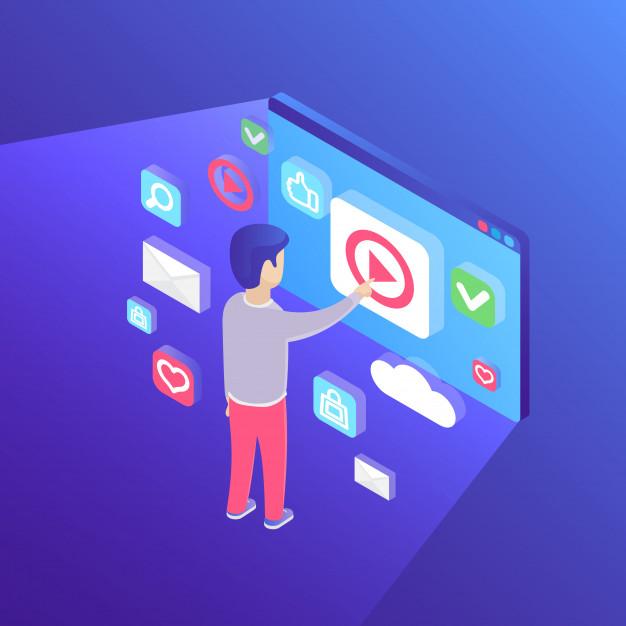 sosyal medya yönetimi Sosyal Medya Reklamları