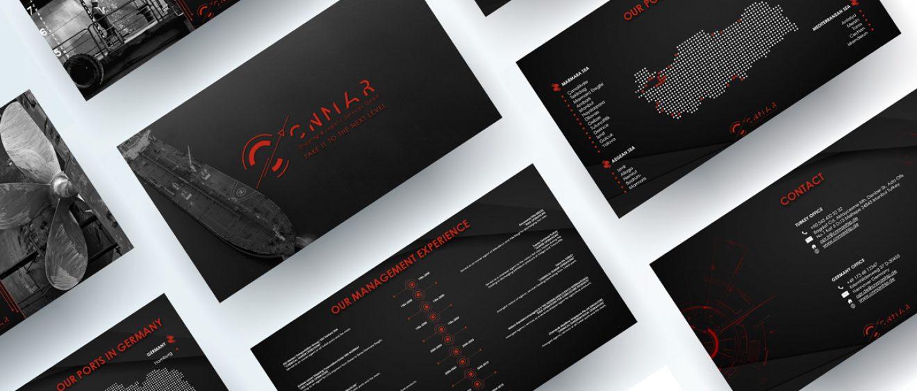 powerpoint sunum tasarımı