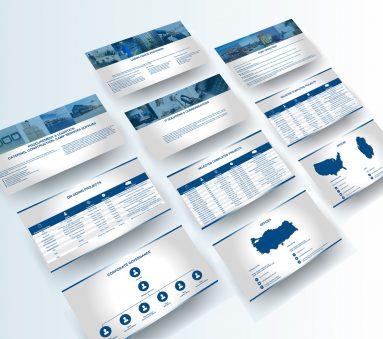 Serka Fedaral Powerpoint Sunum Tasarımı