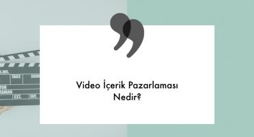 video icerik pazarlamasi