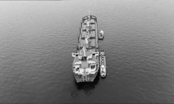 Cnmar SHIP, Zeyport Operasyon Filmi