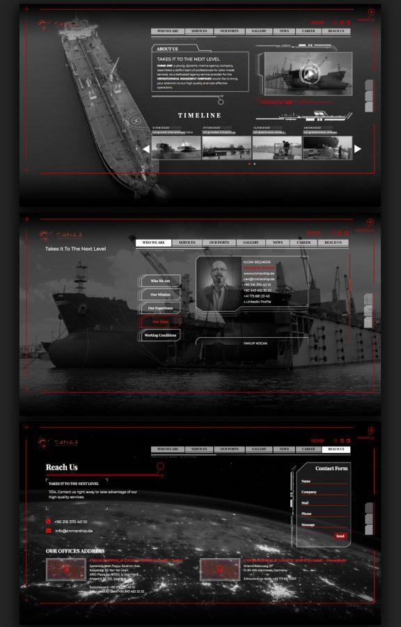Cnmar-Ship-Web-Site-Tasarimi