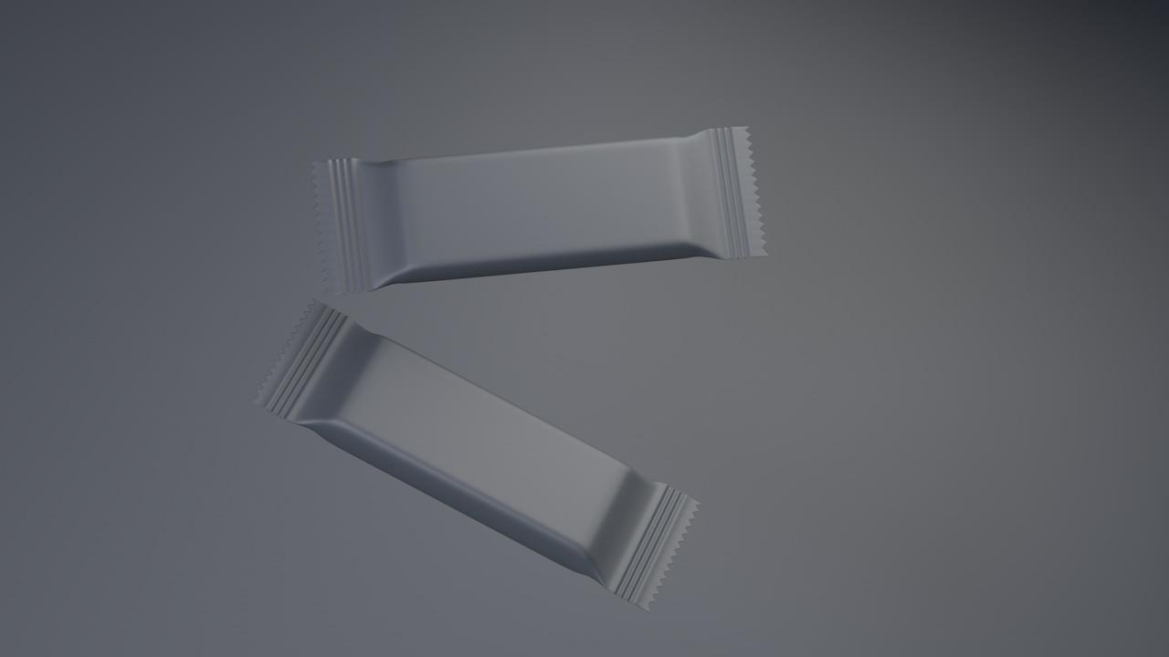 3D Ambalaj Görselleştirme